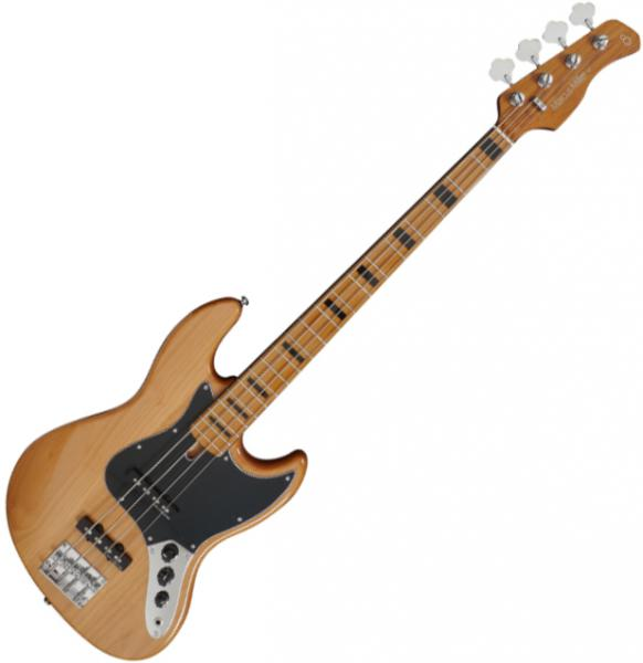 Basse électrique solid body Marcus miller V5 Alder 4ST - Natural