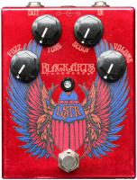 Pédale overdrive / distortion / fuzz Black arts toneworks LSTR Fuzz