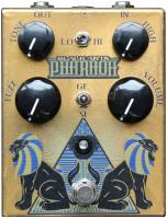 Pédale overdrive / distortion / fuzz Black arts toneworks Pharaoh Fuzz