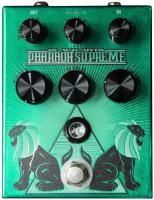 Pédale overdrive / distortion / fuzz Black arts toneworks Pharaoh Supreme Fuzz