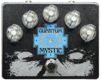 Pédale overdrive / distortion / fuzz Black arts toneworks Quantum Mystic Overdrive