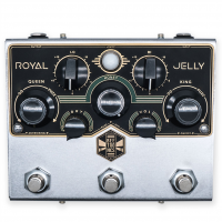 Royal Jelly Custom