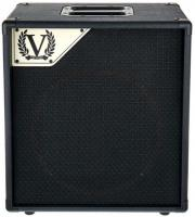 Baffle ampli guitare électrique Victory amplification V112CB Black