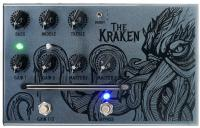 Preampli électrique Victory amplification V4 The Kraken