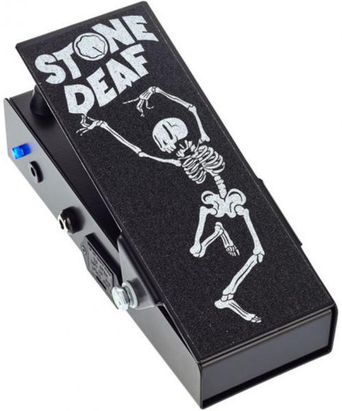 Pédale volume / boost. / expression Stone deaf EP-1 Active Expression Pedal
