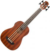 Basse folk Kala Wanderer Acoustic-Electric U•Bass - Natural satin