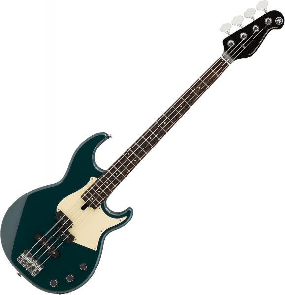 Basse électrique solid body Yamaha BB434 (RW) - Teal blue