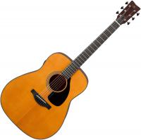 Guitare folk Yamaha FGX3 Red Label - Heritage Natural