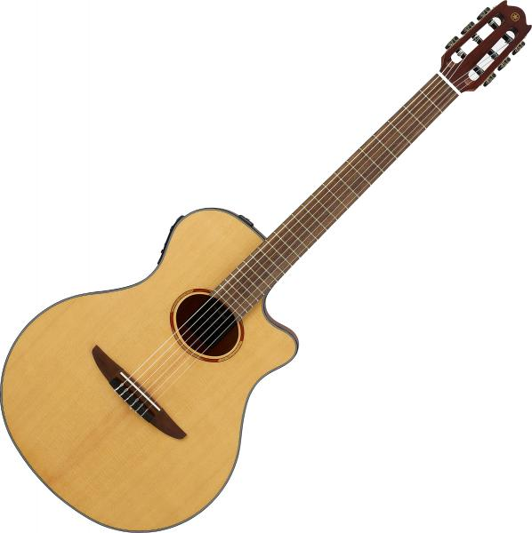 Guitare classique format 4/4 Yamaha NTX1 - Natural