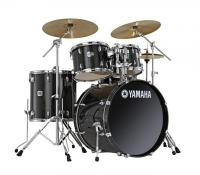 Stage Custom BIrch Stage 22 - 5 fûts - Black