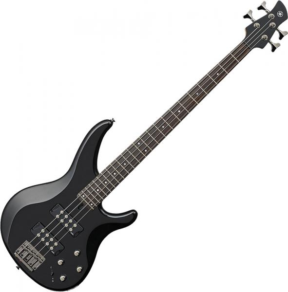 Basse électrique solid body Yamaha TRBX304 - Black