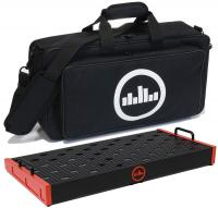 Templeboard Duo 24 + Soft Case - Temple Red