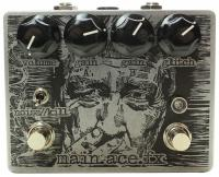 Pédale overdrive / distortion / fuzz Main ace fx Eraserhead Fuzz