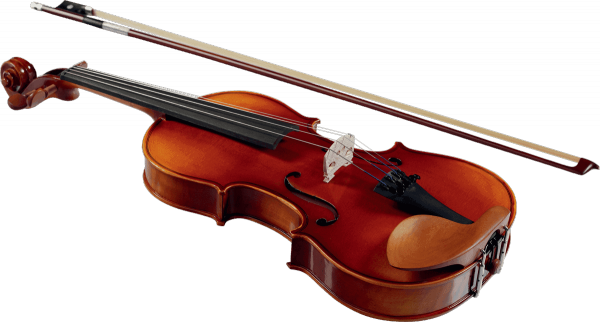 Violon acoustique Vendome A34 Gramont Violon 3/4