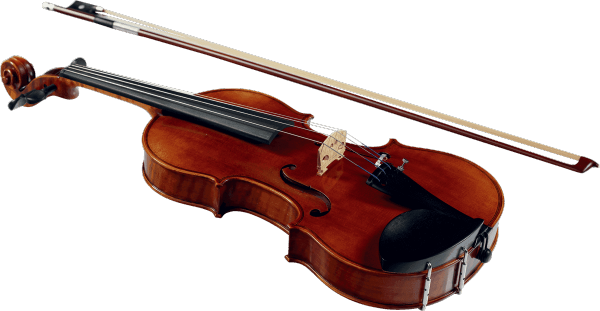 Violon acoustique Vendome B34 Orsigny Violon 3/4