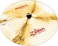 Cymbale ride Zildjian A0621 Oriental Trash Of Doom Ride - 20 pouces