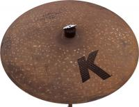 Cymbale ride Zildjian K Custom Serie Ride Dry Light 20