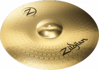 Cymbale ride Zildjian PLZ20R Planet Z Ride 20