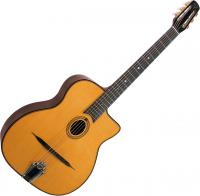 DG-255 Professional Gypsy Jazz - Natural