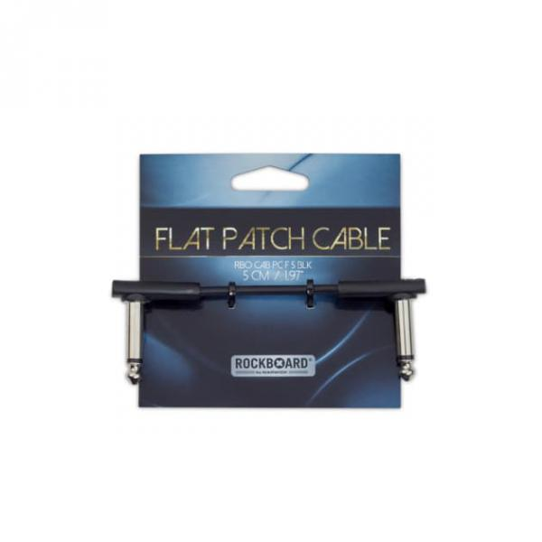 Patch Rockboard PCF 5BLK Patch Plat 5cm