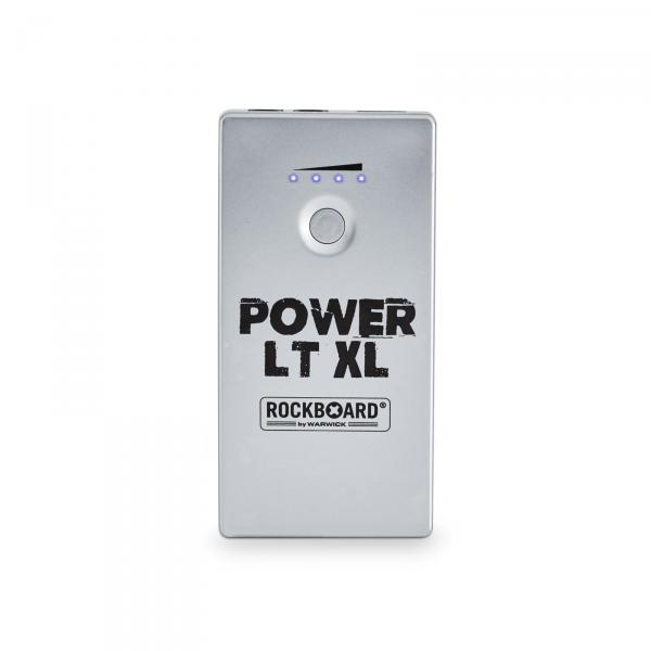 Alimentation Rockboard Power LT XL - Silver