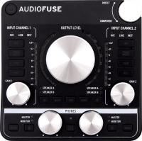 Interface audio Arturia AUDIOFUSE Dark Black