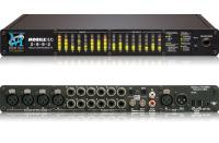 Interface audio Metric halo Mobile I/O 2882 Expanded