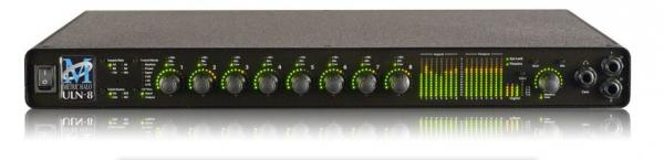 Interface audio firewire Metric halo ULN-8
