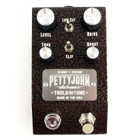 Pédale overdrive / distortion / fuzz Pettyjohn electronics Chime Overdrive