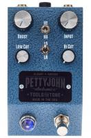 Pédale volume / boost. / expression Pettyjohn electronics Lift Buffer/Boost