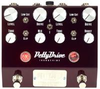 Pettydrive V2 Overdrive