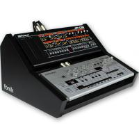 Stand et support studio Fonik audio solutions Stand Noir Pour 2 Roland Boutique