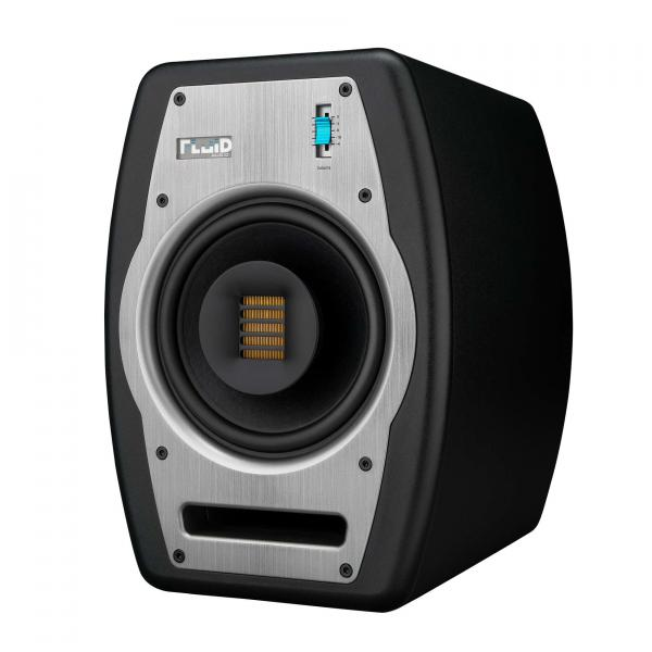 Enceinte monitoring active Fluid audio FPX7 - La pièce