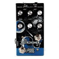 Pédale reverb / delay / echo Matthews effects Astronomer V2 Multi Reverb