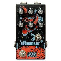 Pédale reverb / delay / echo Matthews effects Cosmonaut V2 Multi Delay/Verb