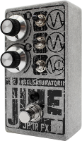 Pédale overdrive / distortion / fuzz Jptrfx JIVE OVERDRIVE