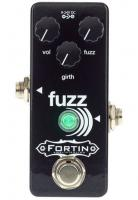 Pédale overdrive / distortion / fuzz Fortin amps Fuzz)))