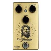 Pédale overdrive / distortion / fuzz Mythos pedals Mjolnir