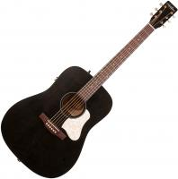 Americana Dreadnought QIT - Faded black