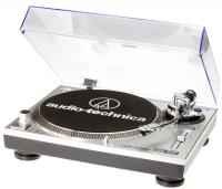 Platine vinyle Audio technica AT-LP120 USB HC