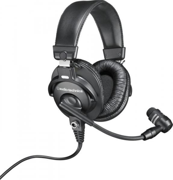 Combine micro-casque Audio technica BPHS-1
