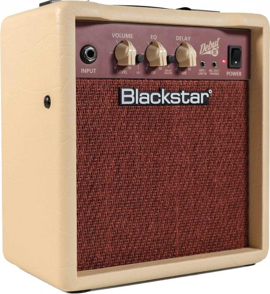 Combo ampli guitare électrique Blackstar Debut 10E