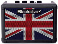 Fly 3 Bluetooth Union Jack