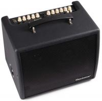 Combo ampli acoustique Blackstar Sonnet 60 Acoustic Amplifier - Black