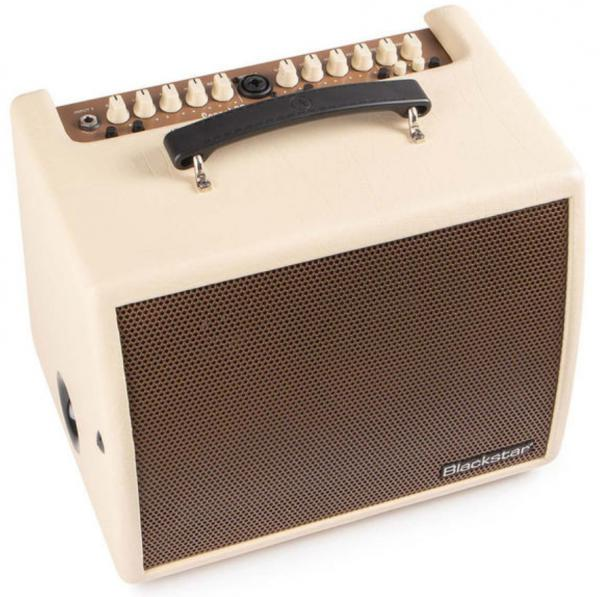 Combo ampli acoustique Blackstar Sonnet 60 Acoustic Amplifier - Blonde