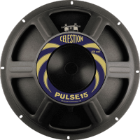 Haut-parleur Celestion Pulse 15