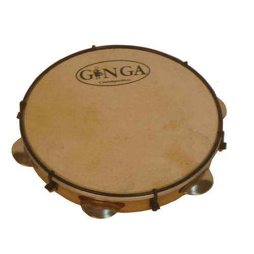 Tambourin Contemporanea Ginga 8