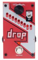 Pédale harmoniseur Digitech The Drop