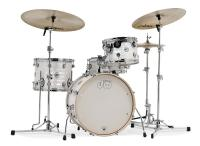 Design Series Frequent Flyer Fusion 20 - 4 fûts - White onyx