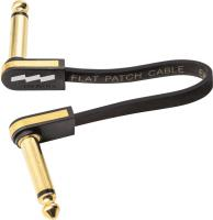 PG-10 Premium Gold Flat Patch Cable